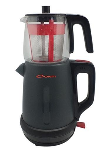 Temate Çay Makinesi-Conti